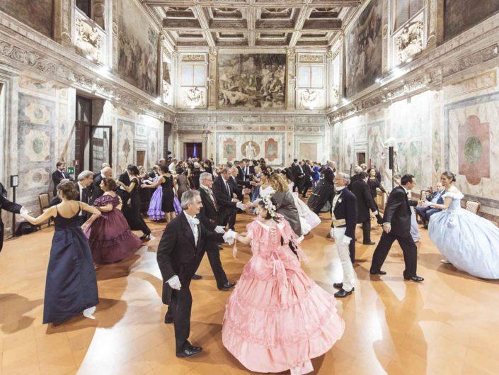 Gran Ballo Mantova