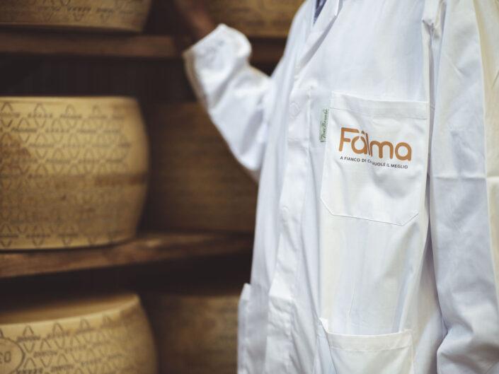Servizio fotografico corporate per Falma srl